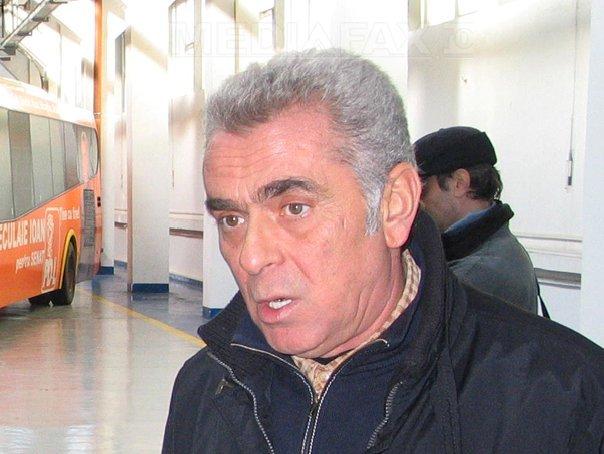 Afaceristul Ioan Neculaie, prins în timp ce încerca să fugă din țară după condamnarea la închisoare