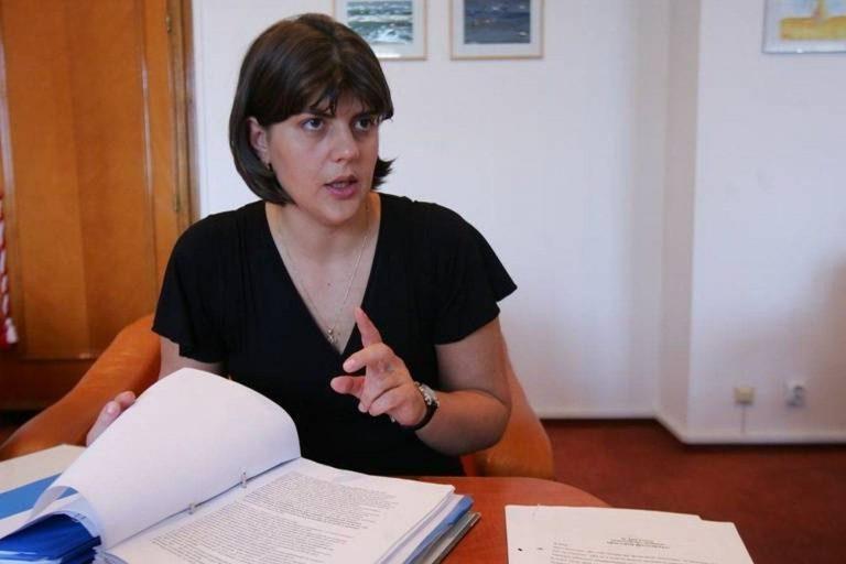Acuzație nucleară: Kovesi șantajează 11 membri CSM cu dosare penale