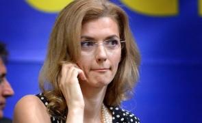 Alina Gorghiu, audiată la Înalta Curte în dosarul lui Victor Ponta