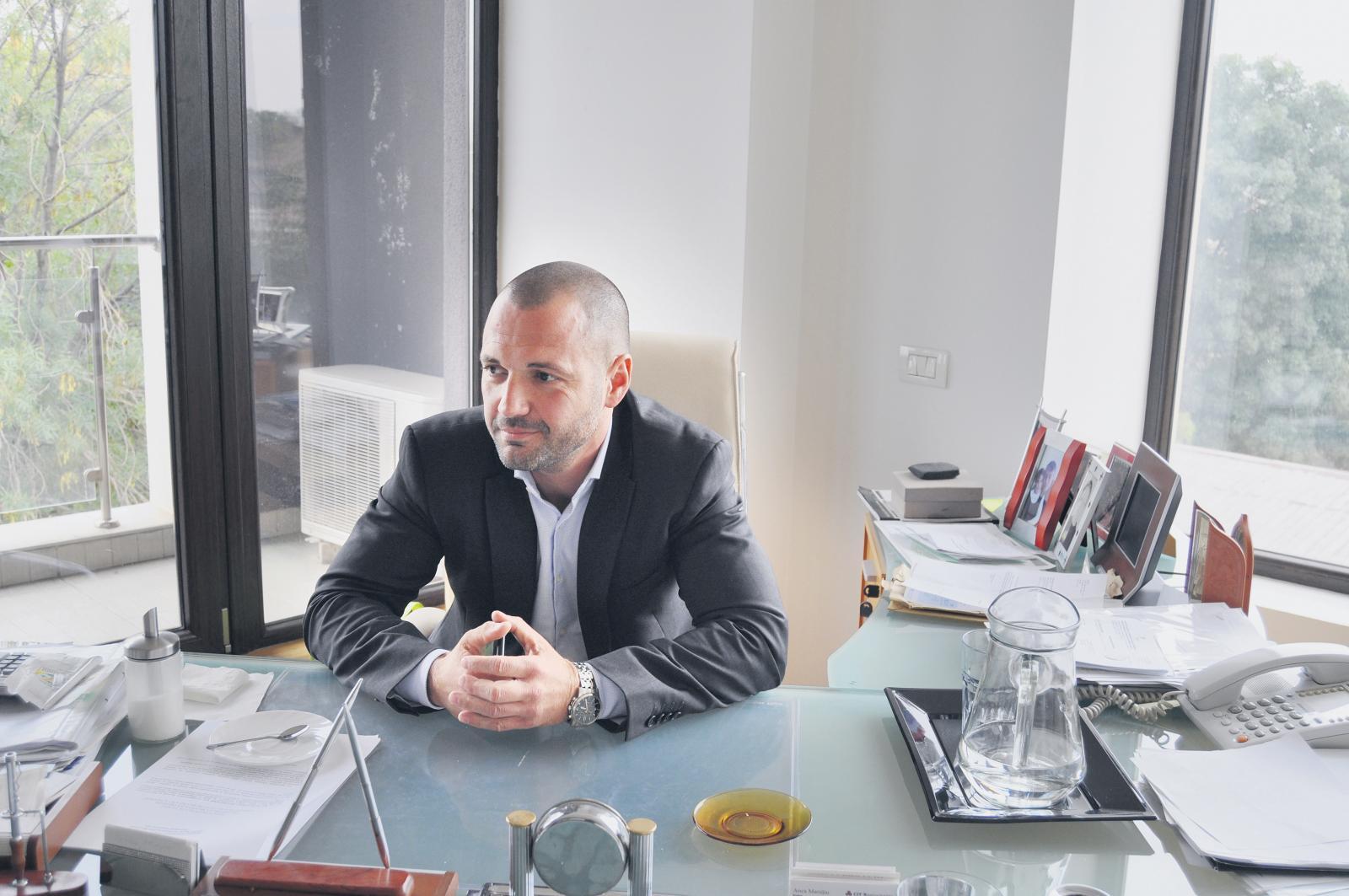 Dan Chitic: Sistemul, coada de topor a corporațiilor, distruge vieți și afaceri românești!