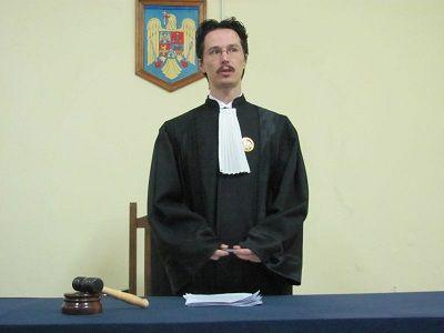 Dănileț anunță că procurorii și judecătorii vor protesta luni în fața tribunalelor