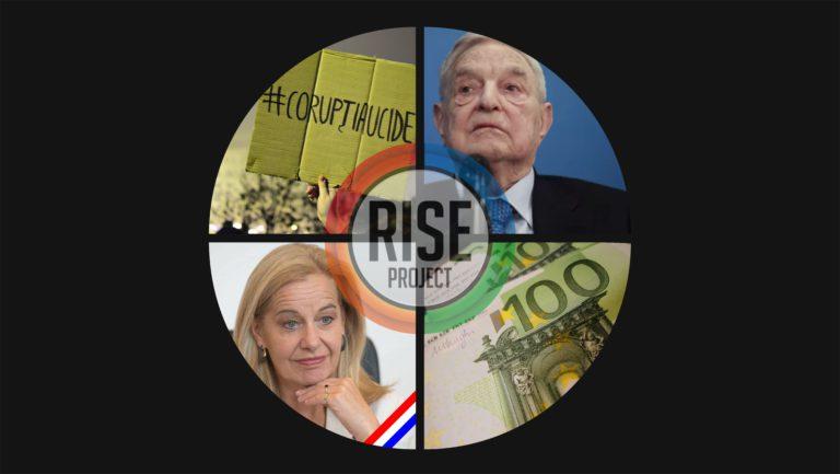 Asociația Rise Project, acuzată că face propagandă. Cine o plătește