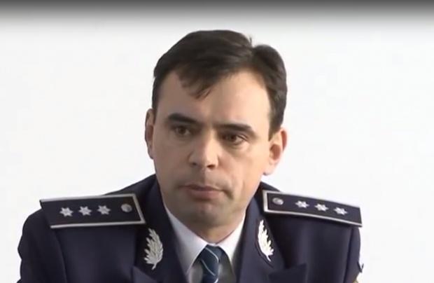 Premierul interimar Mihai Fifor decide miercuri soarta șefului Poliției Române