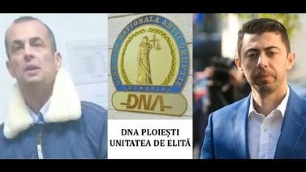 LOVITURĂ în scandalul înregistrărilor care vizează DNA: Parchetul General a deschis DOSAR PENAL